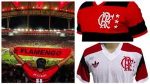 GFX Camisa Flamengo 27 04 2017