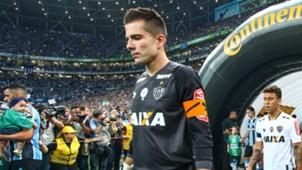 Victor Grêmio Atlético-MG Copa do Brasil 07122016