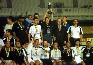 Há exatos 19 anos, no dia 14 de janeiro de 2000, o Corinthians conquistava o seu primeiro Mundial de Clubes da Fifa diante de mais de mais de 25 mil corintianos, que invadiram – mais uma vez – o Rio de Janeiro para assistir a decisão contra o Vasco.