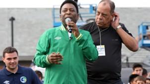 Carlos Alberto Torres Pelé / Cosmos / 25 10 16