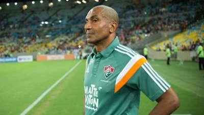Cristóvão Borges Fluminense Tigres do Brasil Carioca 21032015