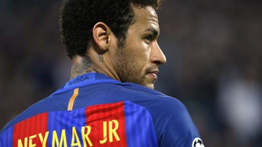 Neymar Juventus Barcelona Champions League 11042017