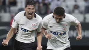 Pablo Balbuena Corinthians Novorizontino Paulista 15022017