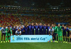 Netherlands awarded Brazil Netherlands 2014 World Cup third-place playoff 07122014
