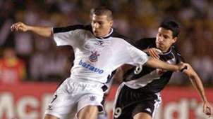 Corinthians x Vasco - Luizão e Ramon - Mundial 2000