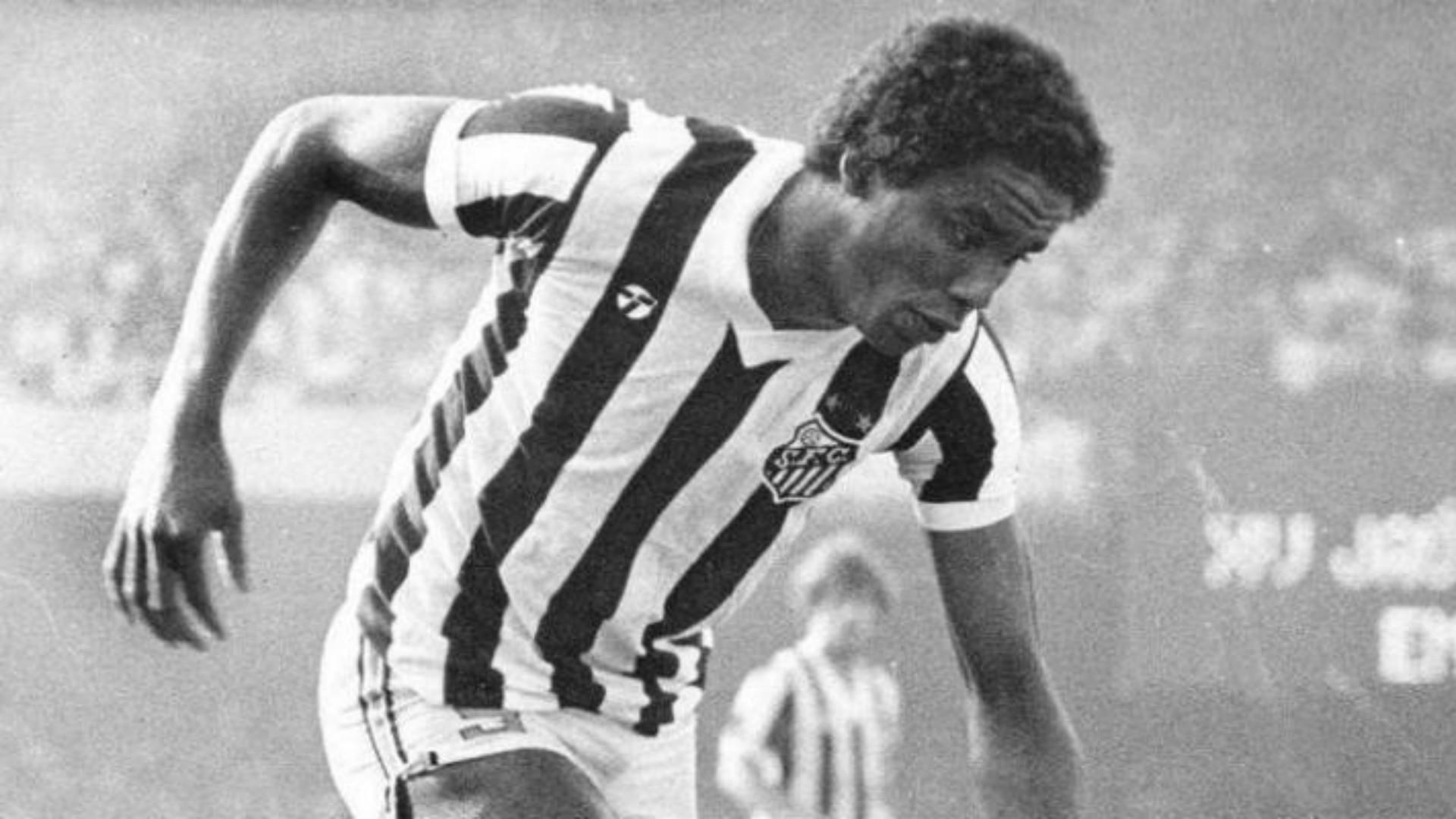 Serginho Chulapa - Santos 1984