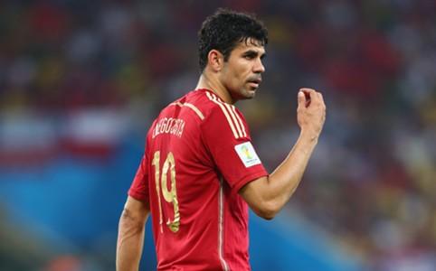 Diego Costa - Spain