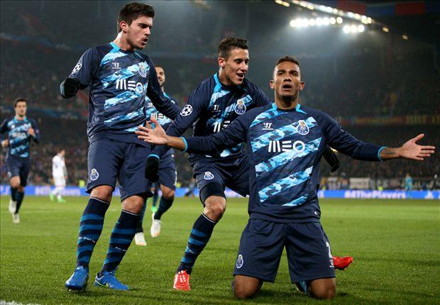 Danilo Porto x Basel