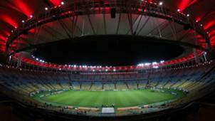 Maracana Flamengo Atletico-PR Copa Libertadores 12042017