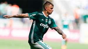 Róger Guedes Palmeiras Atlético-MG Brasileirão 24072016