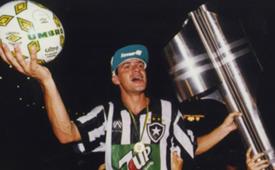 Túlio Botafogo 1995 15122015