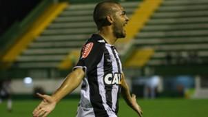 Clayton Chapecoense Atlético-MG Primeira Liga 01032017