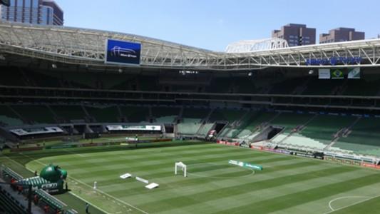 Palmeiras x Botafogo - Allianz Parque - 20/11/2016