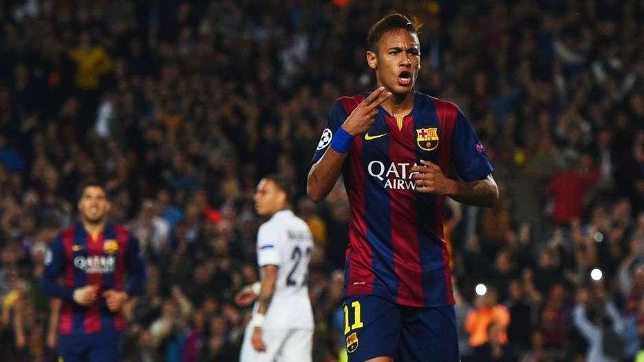 Galeria Neymar