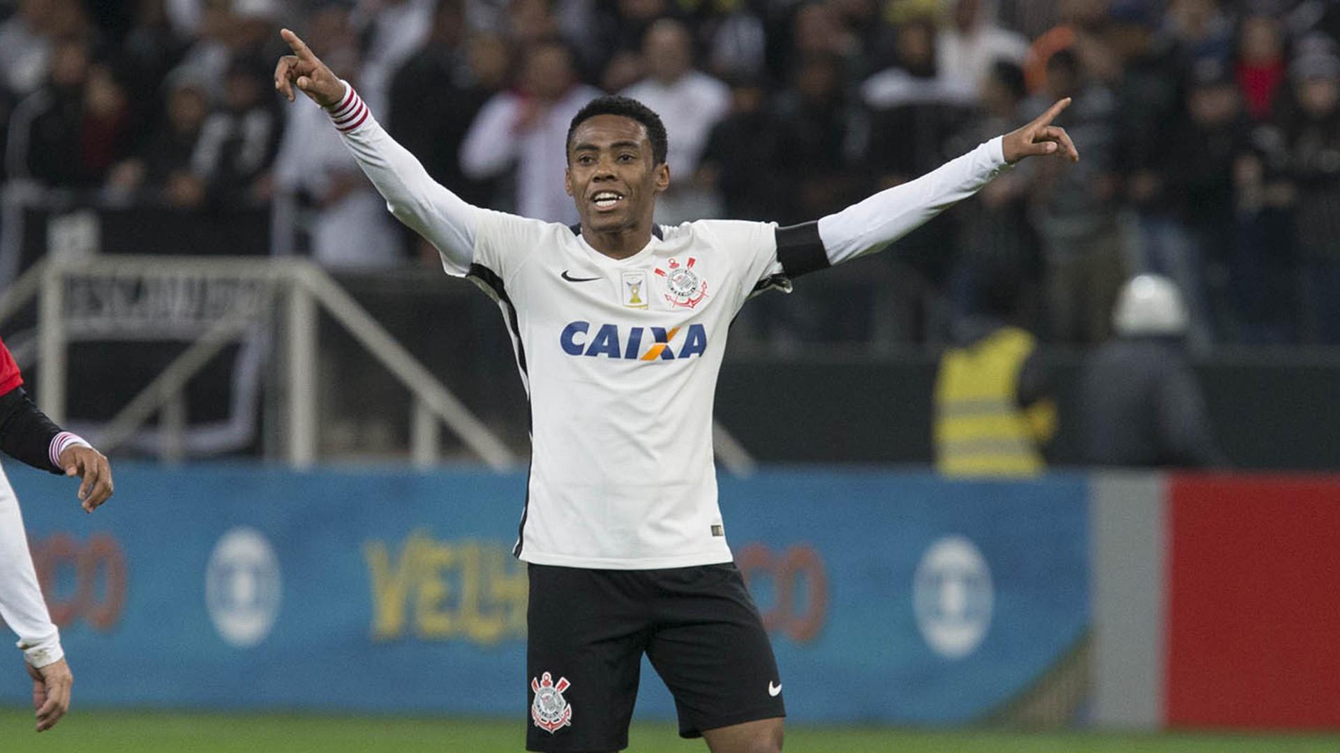 Elias Corinthians Vitória Brasileirão 22082016