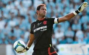 Goleiro Bruno Flamengo