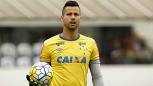 Fábio Santos Cruzeiro Campeonato Brasileiro 31072016