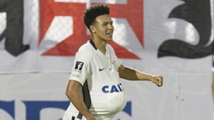 Marquinhos Gabriel Vasco Corinthians Florida Cup 18012017