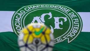 Homenagens Chapecoense Fluminense Internacional Brasileirão 11122016