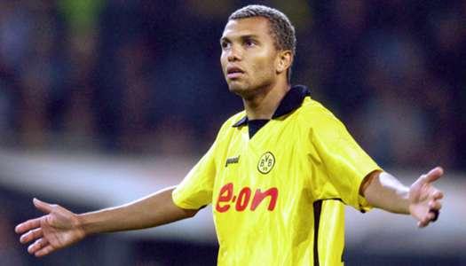 Amoroso - Borussia Dortmund - 2003