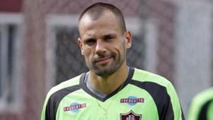 Diego Cavalieri Fluminense treino 05042016