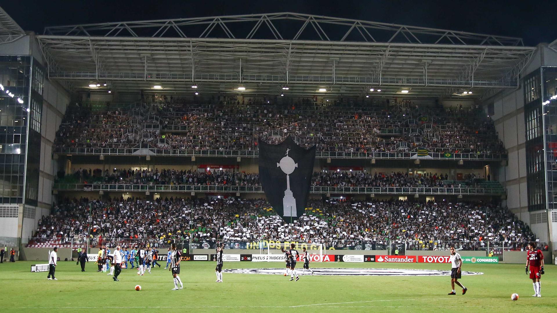 Arena Independência Atlético-MG Racing Club Copa Libertadores R16 04052016