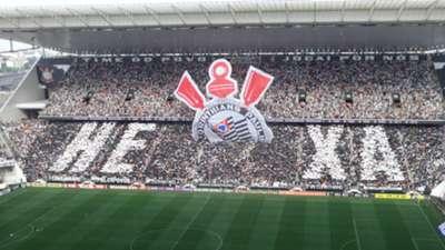 Corinthians x São Paulo - Arena Corinthians