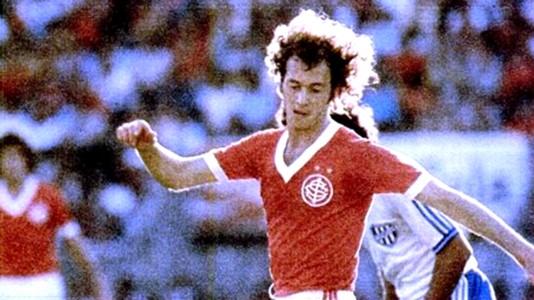 Ídolos Internacional Paulo Roberto Falcão