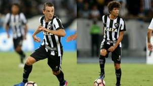 Montillo Camilo GFX Botafogo Libertadores 02 02 2017