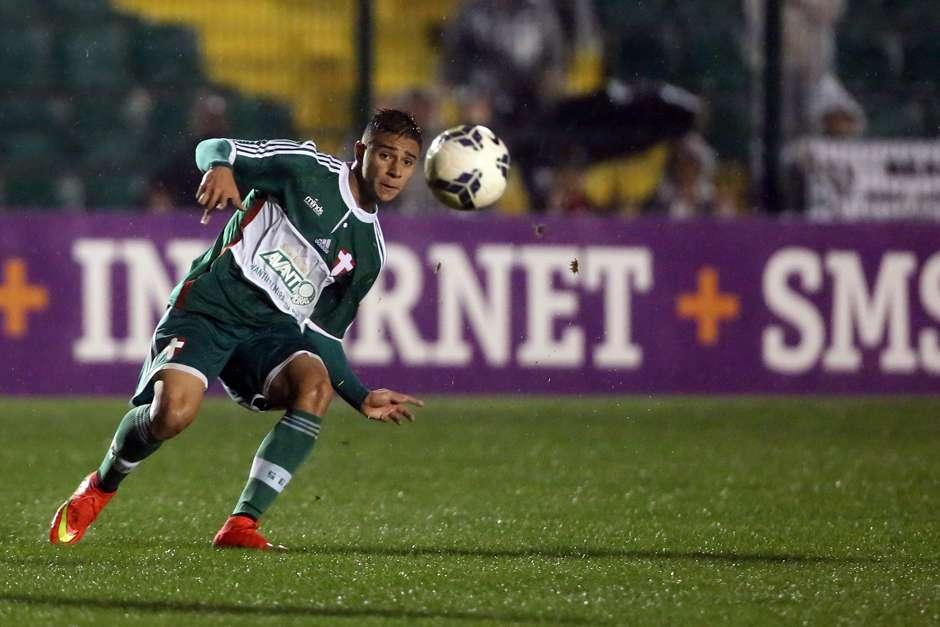 Joao Pedro - Palmeiras