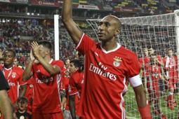 Luisão - Benfica