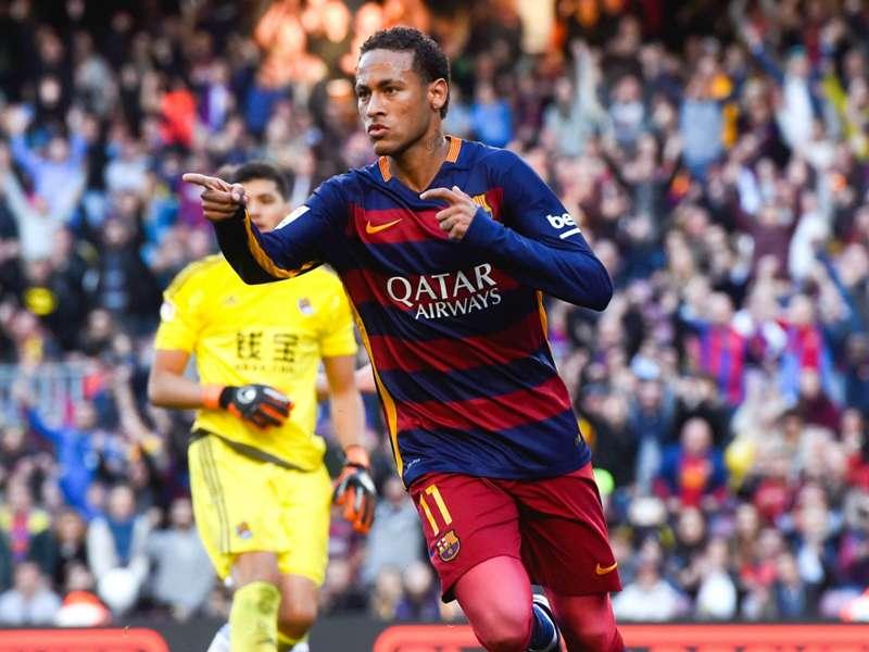 Neymar será o primeiro futebolista a usar chuteiras da linha de Michael Jordan