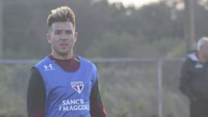 Buffarini São Paulo treino IMG Academy Florida Cup