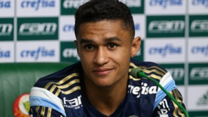 Erik Palmeiras treino 03212016