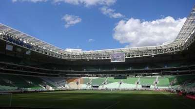 Brasil x México - Allianz Parque