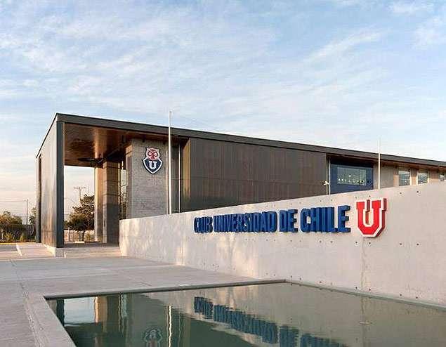Seleção Brasileira vai treinar no CT da Universidad de Chile na Copa América