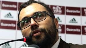 Mario Bittencourt Fluminense 01072016
