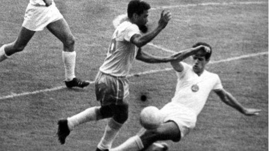 Garrincha 1966 14072016