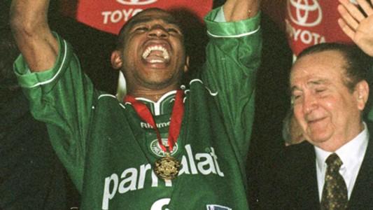 Cesar Sampaio Palmeiras 16 06 1999