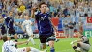 messi copa do mundo 2006 sérvia world cup argentina