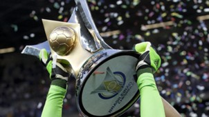 Brasileirão Serie A trophy 2014