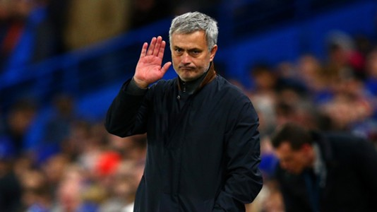 José Mourinho - Chelsea vs Porto - UEFA Champions League 09122015