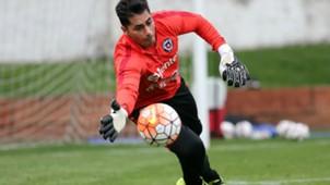 Johnny Herrera