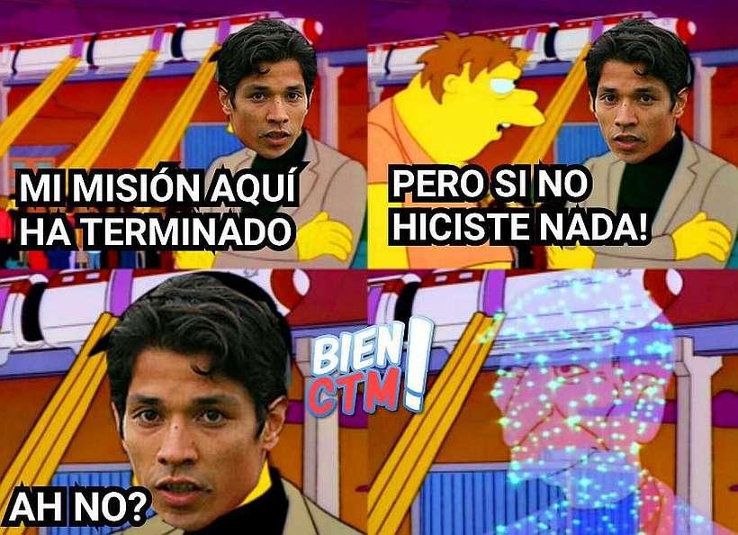 Los memes tras el opaco empate de Chile ante Bolivia
