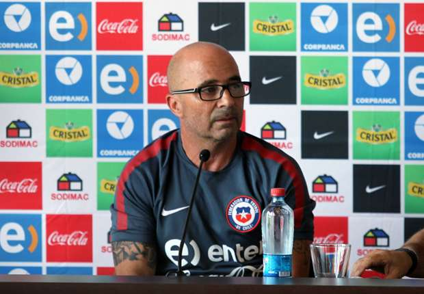 Sevilla set to replace Emery with Sampaoli