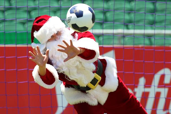 Santa - Papa Noel