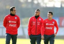 Bravo - Vidal - Alexis