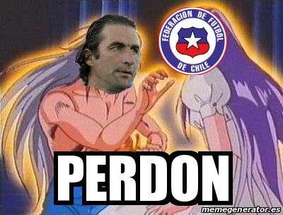Memes Chile vs. Argentina