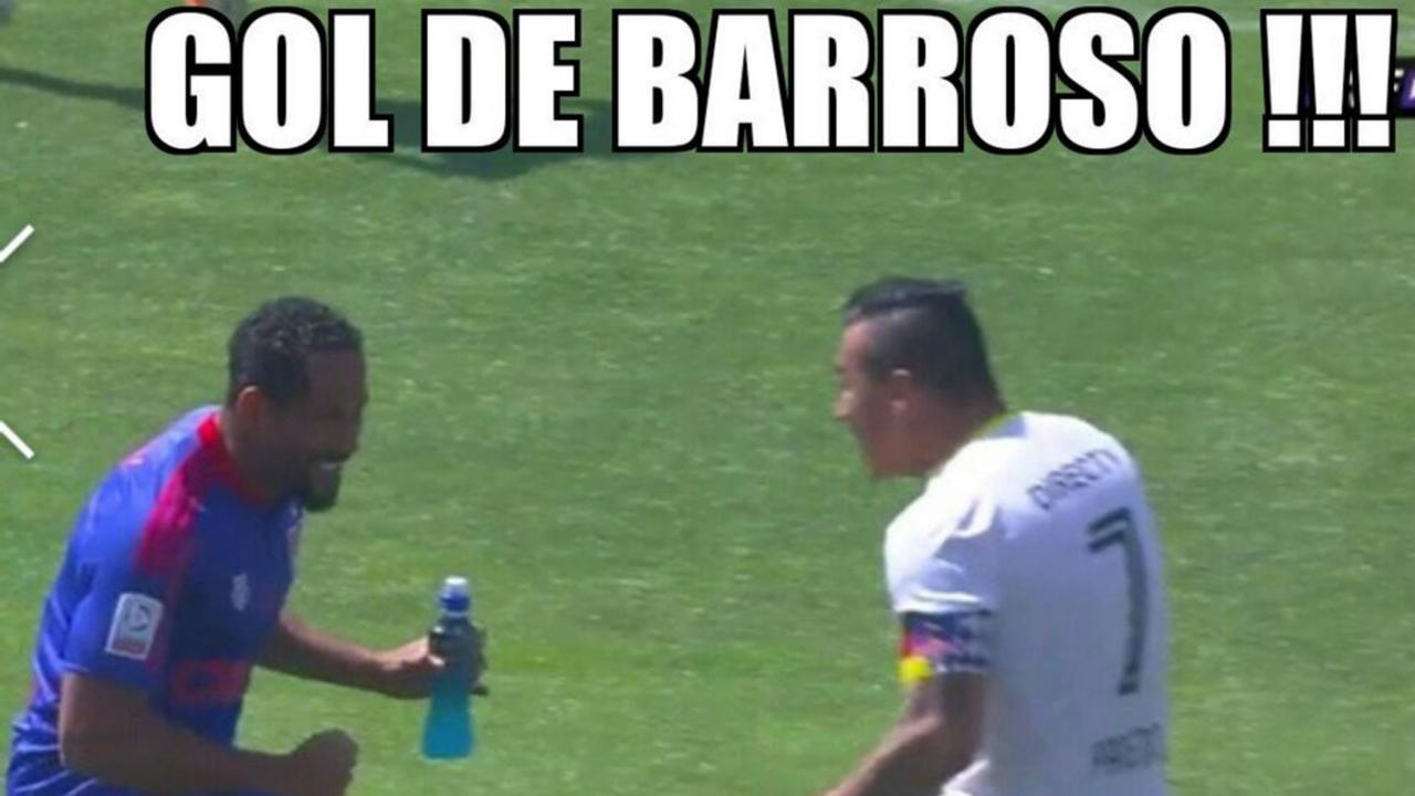 Los memes del Superclásico. 2/10/2016