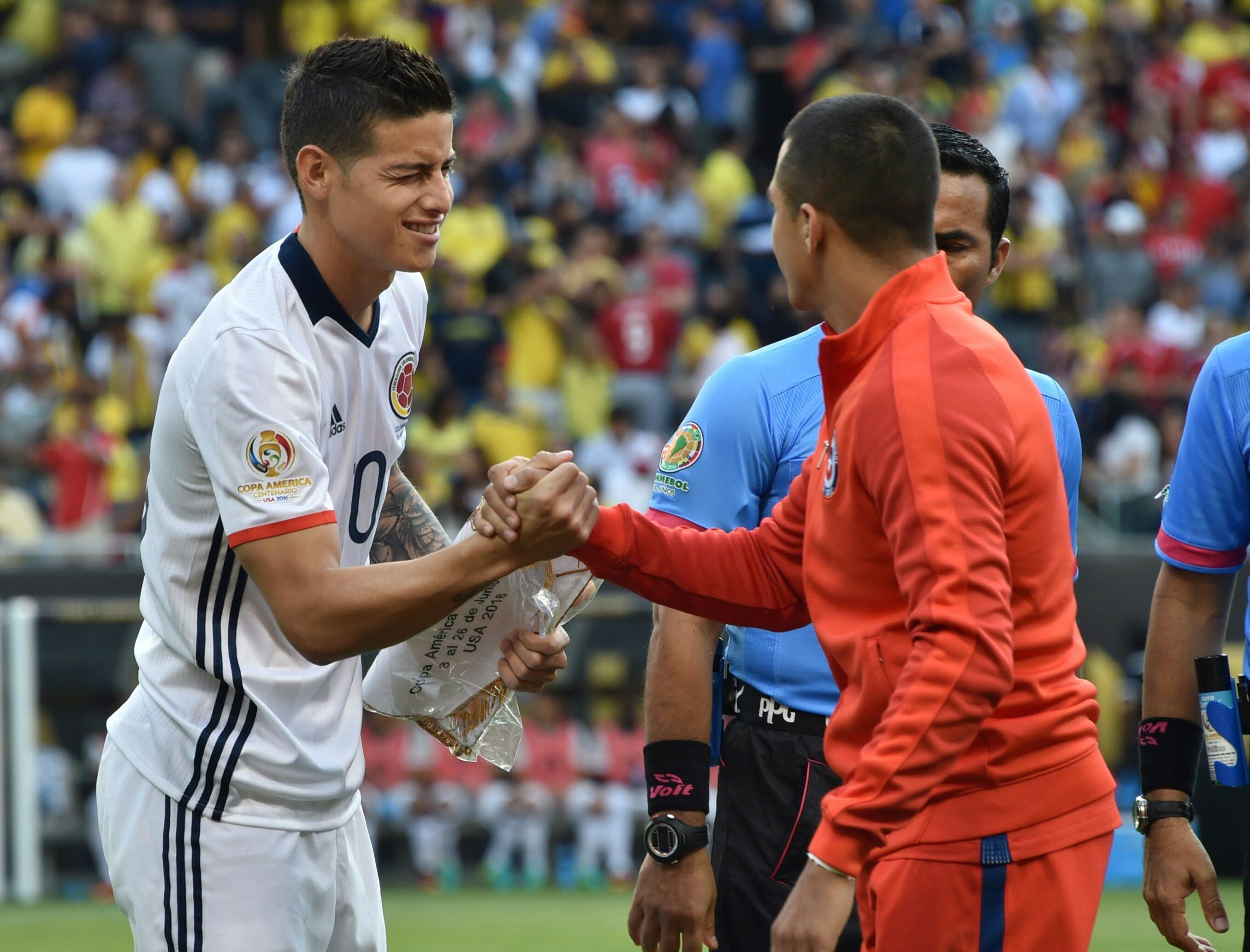 La Roja es finalista de la Copa América Centenario